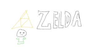 LoZ, Triforce